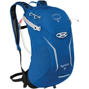Osprey Packs Syncro 15 Hydration Backpack - 793-915cu in
