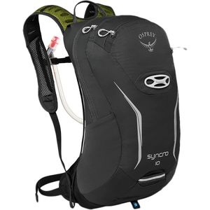 Osprey Packs Syncro 10 Hydration Backpack - 488-610cu in