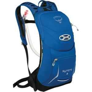 Osprey Packs Syncro 3 Hydration Backpack - 122-183cu in