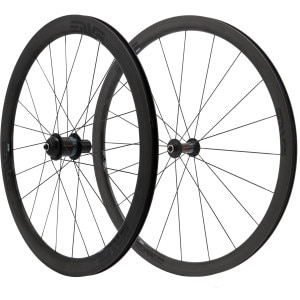 PowerTap G3 ENVE SES 3.4 Powermeter Clincher Wheelset
