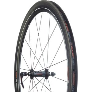 PowerTap G3 AMP 50 Carbon Clincher Wheelset