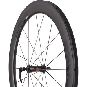 PowerTap GS ENVE SES 6.7 Powermeter Tubular Wheelset
