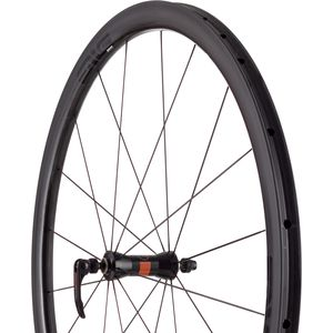 PowerTap GS ENVE SES 3.4 Powermeter Tubular Wheelset