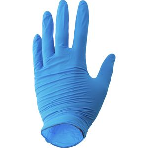 Park Tool Nitrile Work Glove Box of 100 - MG-2