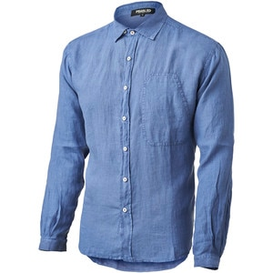 PEdAL ED Garage Shirt - Long Sleeve - Men's