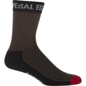 PEdAL ED Dario Natural Wood Socks