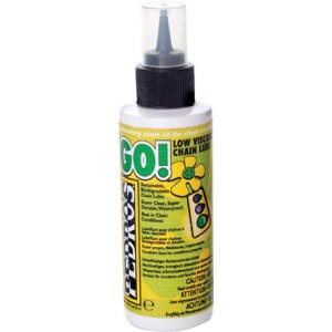 Pedro's GO! Low Viscosity Chain Lubricant