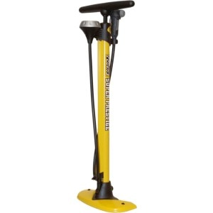 Pedro's Super Prestige Floor Pump