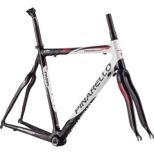 Paris Carbon Road Frameset