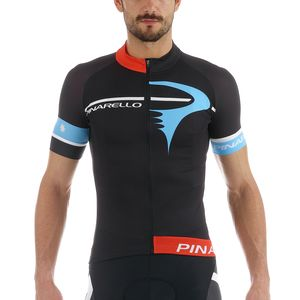 Pinarello Gara Jersey - Short Sleeve - Men's