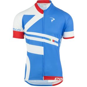 Bandiera Jersey - Short Sleeve - Men's