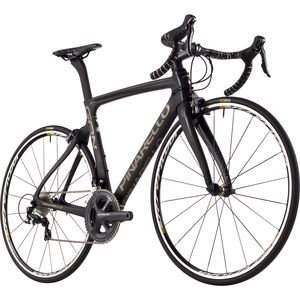 Gan RS Ultegra Complete Road Bike - 2016