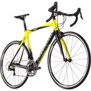 Razha K 105 Complete Road Bike - 2016