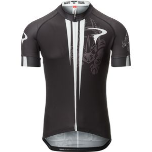 Pinarello Rhino Corsa Jersey - Short-Sleeve - Men's