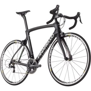 Dogma F8 Limited Edition Ultegra Complete Road Bike - 2015