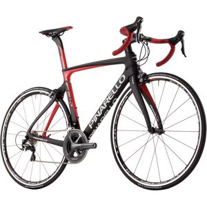 Gan RS Ultegra Complete Road Bike - 2017