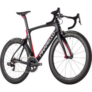 Dogma F10 SRAM Red eTap Complete Road Bike - 2017