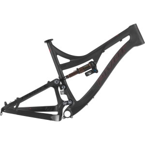 Mach 6 Carbon Mountain Bike Frame