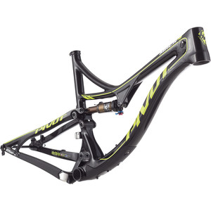 Mach 4 Carbon Mountain Bike Frame - 2017