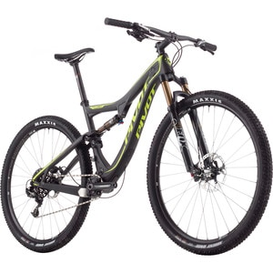 Mach 429SL Carbon X01 Complete Mountain Bike - 2015