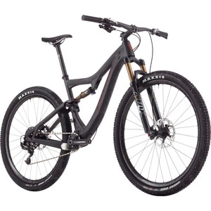Pivot Mach 429SL Carbon X01 Reynolds Complete Mountain Bike - 2015