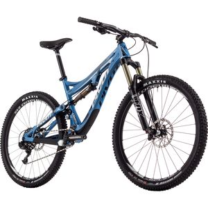 Pivot Mach 6 Carbon X1 Complete Mountain Bike - 2015