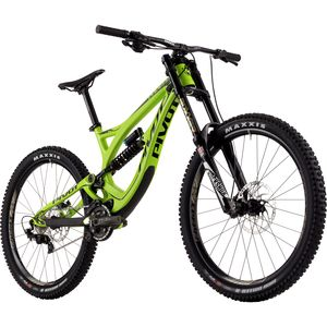 Pivot Phoenix Carbon Zee Complete Mountain Bike - 2015