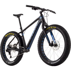 LES Fat X01 Complete Mountain Bike - 2015