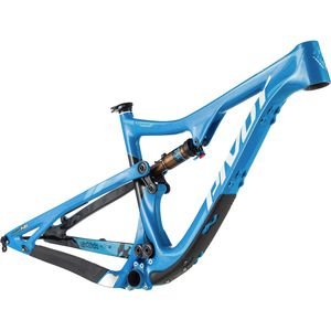 Mach 429 Trail Mountain Bike Frame - 2017