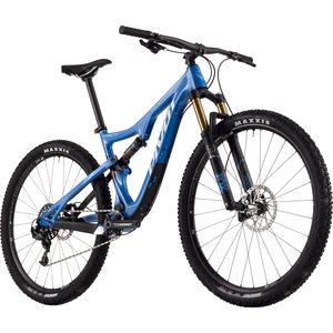 Pivot Mach 429 Trail X01 Complete Mountain Bike - 2016