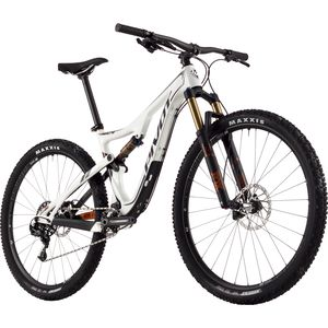 Mach 429 Trail X01 Complete Mountain Bike - 2016