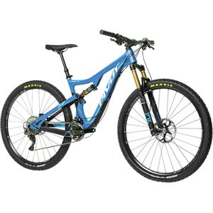 Pivot Mach 429 Trail XT Pro Complete Mountain Bike - 2016