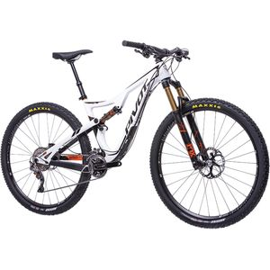 Mach 429 Trail XT Pro Complete Mountain Bike - 2016