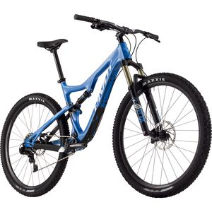 Mach 429 Trail X1 Complete Mountain Bike - 2016