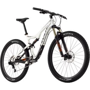 Pivot Mach 429 Trail X1 Complete Mountain Bike - 2016