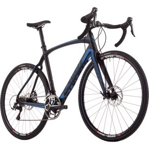 Vault Carbon Cross Ultegra Complete Bike - 2016
