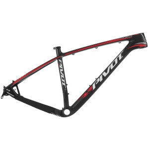 LES 29 Carbon Mountain Bike Frame - 2016