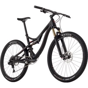 Mach 4 Carbon X01 Complete Mountain Bike - 2016