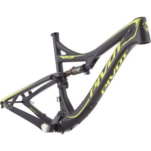Pivot Mach 429SL Carbon Mountain Bike Frame - 2016