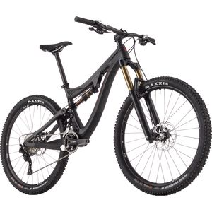 Mach 6 XT M8000 11 Speed Complete Mountain Bike - 2015