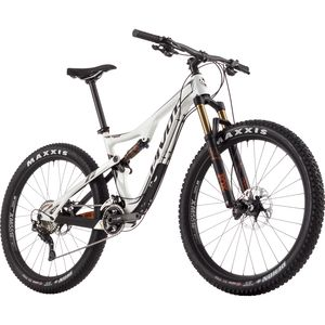 Pivot Mach 429 Trail 27.5+ XT/XTR Pro Complete Mountain Bike - 2017