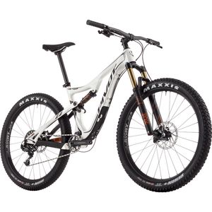 Mach 429 Trail 27.5+ X01 Complete Mountain Bike - 2017