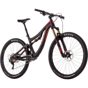 Switchblade Carbon 29 XT Pro 1x Complete Mountain Bike - 2017