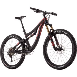 Pivot Switchblade Carbon 27.5+ XT Pro 1x Complete Mountain Bike - 2017