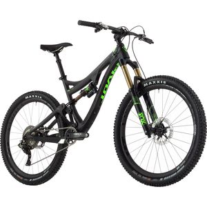Mach 6 Carbon XTR Di2 1x Complete Mountain Bike - 2017