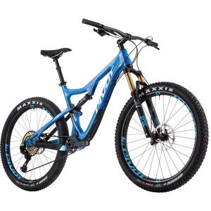 Mach 429 Trail 27.5+ XX1 Eagle Complete Mountain Bike - 2017