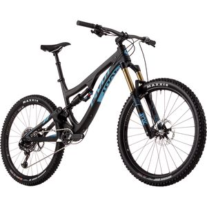 Pivot Firebird X01 Eagle Complete Mountain Bike - 2017