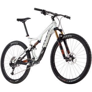 Pivot Mach 429 Trail X01 Eagle Complete Mountain Bike - 2017