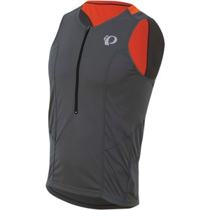 Pearl Izumi Select Tri Relaxed Jersey - Sleeveless - Men's