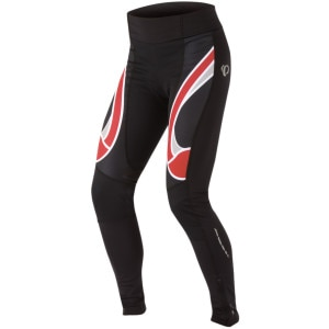 Pearl Izumi Elite Softshell Cycling Tights - Women's